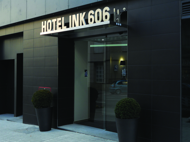 Acta Hoteles
