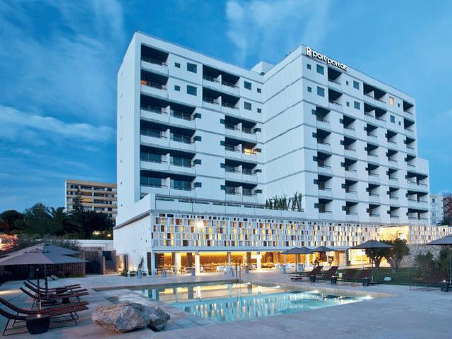 Hotel OD Port Portals (Mallorca)