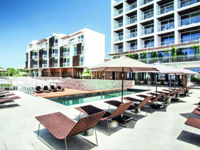 Hotel OD Talamanca (Ibiza)